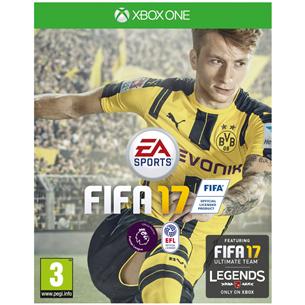 Xbox One mäng FIFA 17