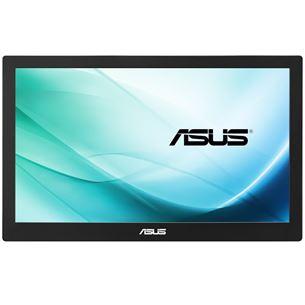 """15,6"""" портативный Full HD LED IPS-монитор ASUS USB"""
