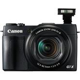 Fotokaamera Canon PowerShot G1 X Mark II