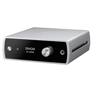 USB-DAC helivõimendi Denon DA-300USB