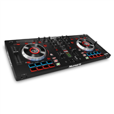 DJ-контроллер Mixtrack Platinum, Numark