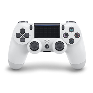 Игровой пульт Sony DualShock 4 для PlayStation 4 711719894650