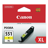 Ink cartridge Canon CLI-551XLY (yellow)