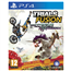 PS4 mäng Trials Fusion: Awesome MAX Edition