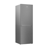Refrigerator NoFrost, Beko / height: 185 cm