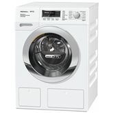 Washer-dryer Miele TwinDos & QuickPower Wifi XL (8 kg / 5 kg)