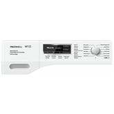 Pesumasin-kuivati Miele TwinDos & QuickPower Wifi XL (8 kg / 5 kg)