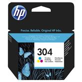 Tindikassett HP 304 / kolmevärviline
