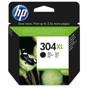 Ink cartridge HP 304XL / black