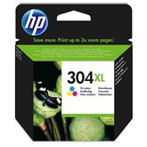 Tindikassett HP 304XL / kolmevärviline