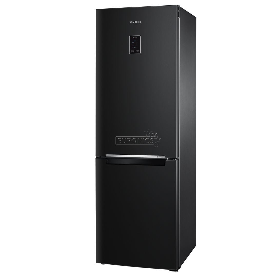 refrigerator nofrost samsung height 185 cm rb33j3230bc ef. Black Bedroom Furniture Sets. Home Design Ideas