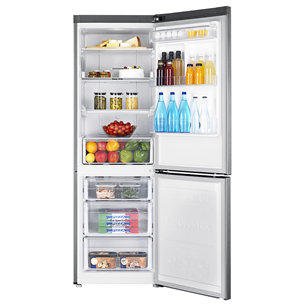 Холодильник NoFrost, Samsung / высота: 185 см