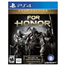 PS4 mäng For Honor Gold Edition