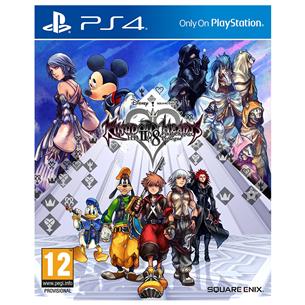 PS4 mäng Kingdom Hearts 2.8 Final Chapter Prologue