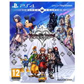 PS4 mäng Kingdom Hearts 2.8 Final Chapter Prologue Limited Edition