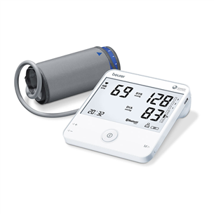 Blood pressure monitor with ECG function Beurer BM95