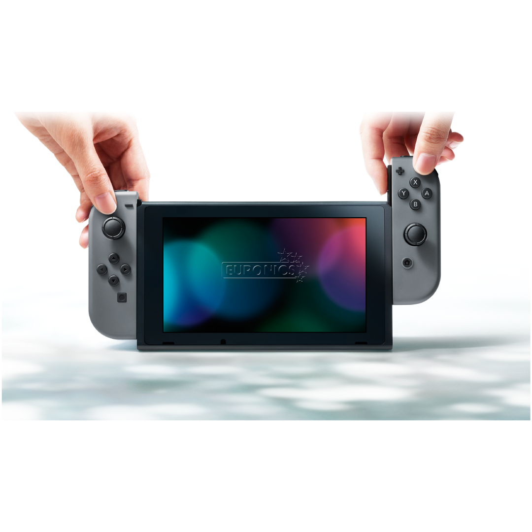Game Console Nintendo Switch 045496452315