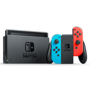 Mängukonsool Nintendo Switch