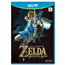 WiiU mäng The Legend of Zelda: Breath of the Wild