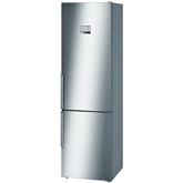 Külmik Bosch NoFrost / kõrgus: 203 cm