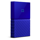 External hard drive Western Digital My Passport (4 TB)