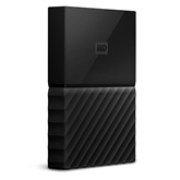 Väline kõvaketas Western Digital My Passport (4 TB)