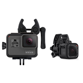 Relva- ja ridvakinnitus GoPro