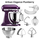 Mixer KitchenAid Artisan Elegance