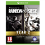 Игра для Xbox One Rainbow Six: Siege Year 2 Gold Edition