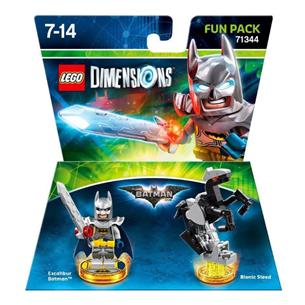 LEGO Dimensions Fun Pack: Batman The Movie