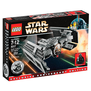LEGO Star Wars Darth Vader TIE