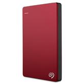 External hard drive Seagate Backup Plus Slim (4 TB)