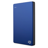 External hard drive Seagate Backup Plus Slim (4 TB)