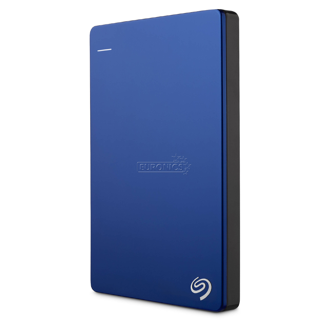973607c4565 Väline kõvaketas Seagate Backup Plus Slim (4 TB)