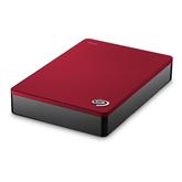 Väline kõvaketas Seagate Backup Plus Slim (5 TB)