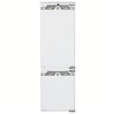 Интегрируемый холодильник Liebherr NoFrost / высота ниши: 178 см