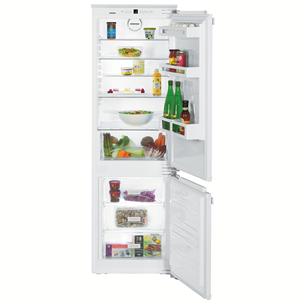 Интегрируемый холодильник, Liebherr / высота ниши: 178 см