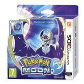 Игра для 3DS, Pokemon Moon Fan Edition