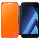 Galaxy A3 (2017) Neon Flip cover