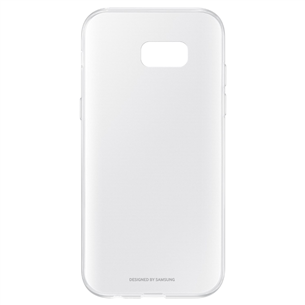 Galaxy A5 (2017) ümbris Clear Cover