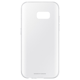 Galaxy A3 (2017) ümbris Clear Cover