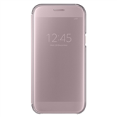 Galaxy A5 (2017) kaaned Clear View