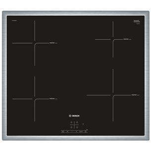 Induktsioonpliidiplaat Bosch