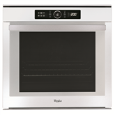Built-in oven, Whirlpool / capacity: 73L
