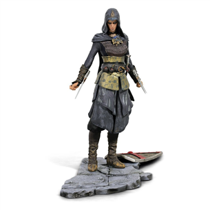 Kujuke Ubisoft Assassins Creed Labed Maria