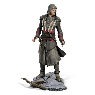 Figurine Ubisoft Assassins Creed Fassbender Aguilar