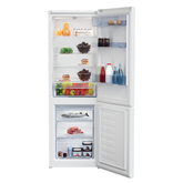 Refrigerator Beko / Height 185 cm