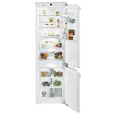 Integreeritav külmik Liebherr BioFresh / kõrgus: 178 cm