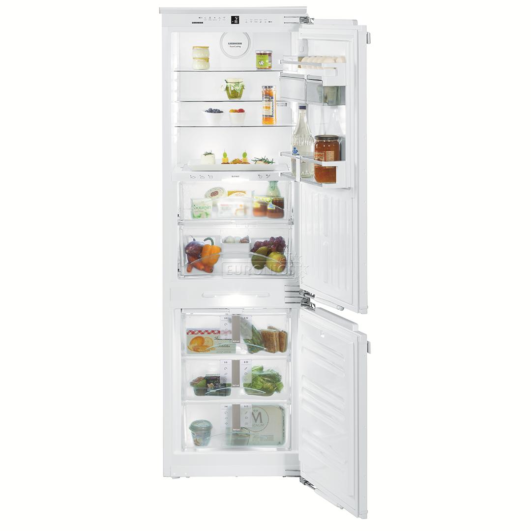built in refrigerator liebherr biofresh height 178 cm. Black Bedroom Furniture Sets. Home Design Ideas
