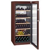 Wine cooler Liebherr GrandCru (capacity: up to 201 bottles)